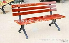 豐林公園椅