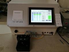 透气度检测仪