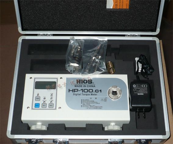 HP-100 HP-10 HDP-50 TORQUE METER - China - Trading Company
