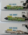 Japan HIOS VZ-3007 electric screwdriver
