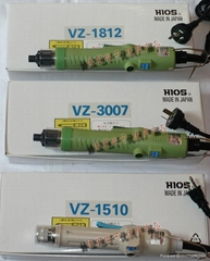 Japan HIOS VZ-3007 electric screwdriver