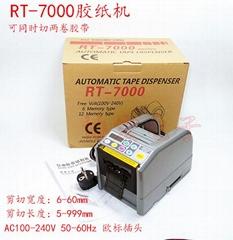 EZMRO RT-7000膠帶切割機ZCUT-9GR