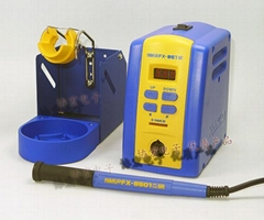 FX-951無鉛焊台FX-9501 FM-2028手柄