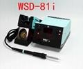 WELLER WSD-81i焊
