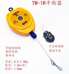 TIGON N TW-1R大功平衡器