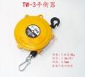 TIGON TW-3 TW-5