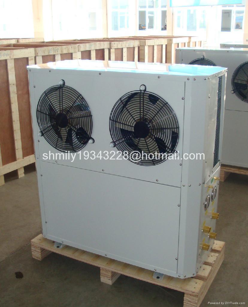 air source heat pump air to water heat pump 1