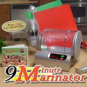 9 Minute Marinator