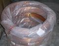 capillary copper pipe