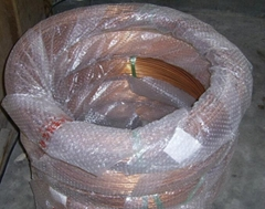capillary copper pipe
