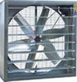 土禾風機,通風換氣,除異味風機