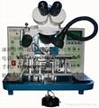 HS865超声波金丝球焊线机