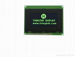 OLED显示模块HGS1286