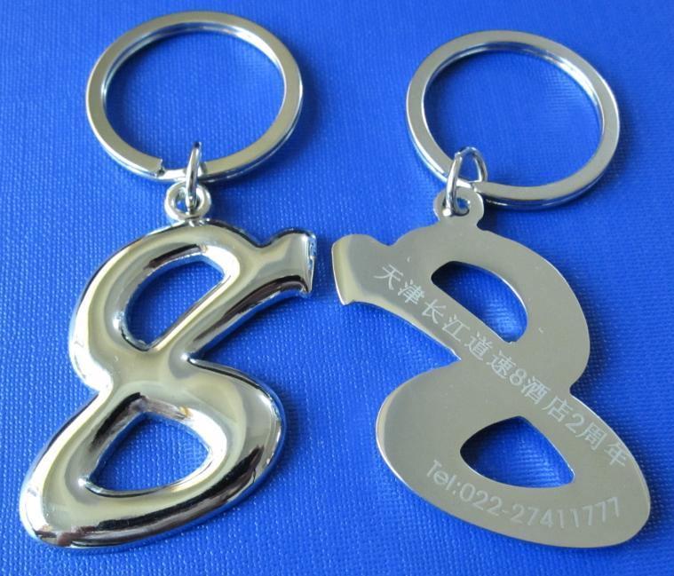 钥匙扣/锁匙扣 2