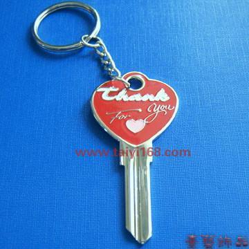 钥匙扣/锁匙扣 4