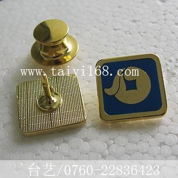 電視台徽章 2