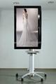 AV106 LCD TV stand