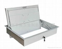 F2 液晶屏翻轉器/桌面顯示屏翻轉桌
