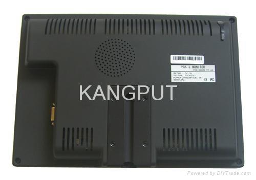 LED Monitor HDMI Input