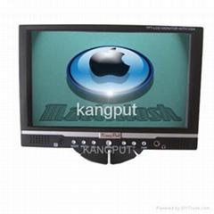 7寸站立式 枕式液晶电脑触摸显示器