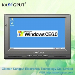 8 inch Embedded All In One PC with WinCE OS