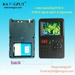 KPT-968A Top-Selling DVB-S Digital Satellite Finder Signal Meter