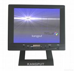 8寸折叠式电脑触摸显示器