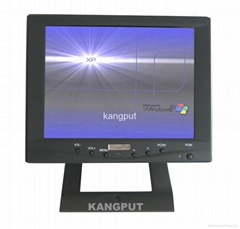 8 inch TFT LCD Monitor ( VGA With Touchscreen
