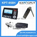 Factory Price HD Putout Satellite Finder For Signal Test & Signal Alarm KPT-958H
