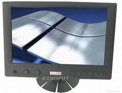 8Inch TFT LCD Monitor  VGA