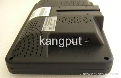 7寸液晶宽屏触摸嵌入式系统带正版WinCE 5 4