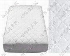 PP無紡布不織布床套床罩壓花