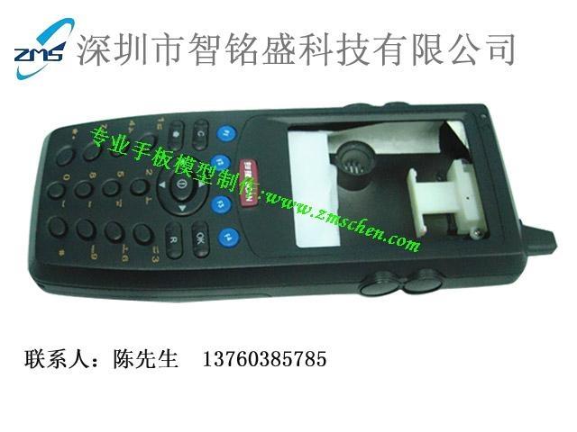 医疗血糖仪手板模型 1