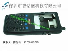 医疗血糖仪手板模型