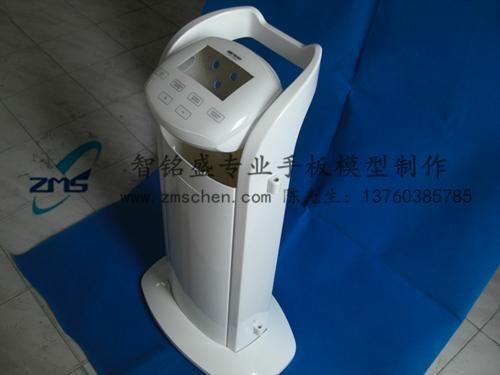 北京医疗血透仪手板模型 1