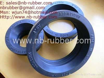service weight gasket 4