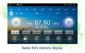 """Android GPS Car Navigation System with 10.1"""" Digital Display for Toyota Prado 5"""