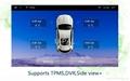"""10.1"""" Android 4.4 Full Touch 1024x600 Car GPS Navi DVR TPMS For Toyota RAV4 2014 6"""