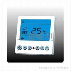 液晶溫控器
