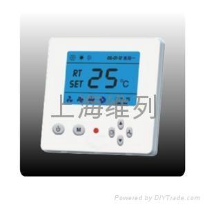 液晶温控器 3