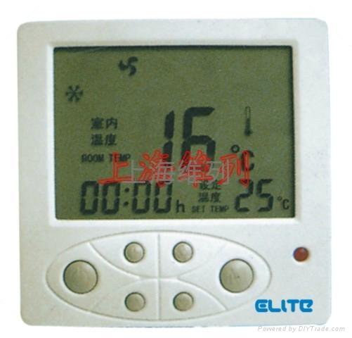 液晶温控器 4