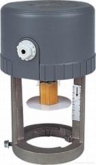 動態平衡電動調節閥