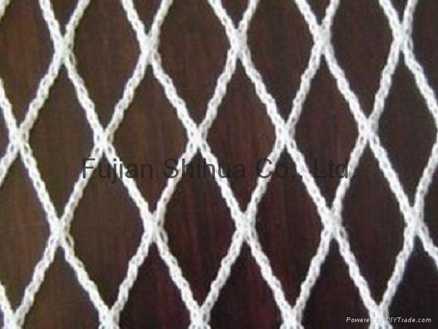 Bird netting#1-Diamond mesh