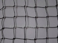 Knotted nets(netting)
