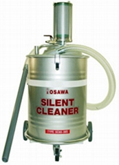 日本進口工業用氣動吸塵器