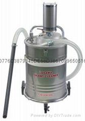 代理日本大澤工業氣動吸塵器