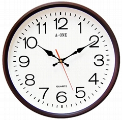TG-0556 Quiet Wall Clock