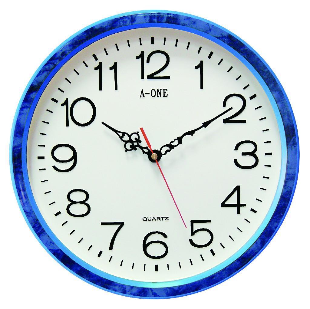 TG-0557 Quiet Wall Clock 1