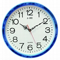 TG-0557 Quiet Wall Clock 1