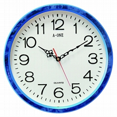 TG-0557 Quiet Wall Clock